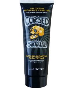 Cursed Skull Vaselina