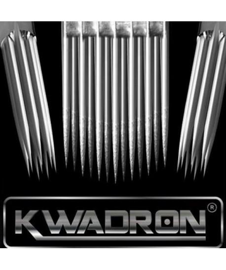 Agujas Kwadron - Texturadas