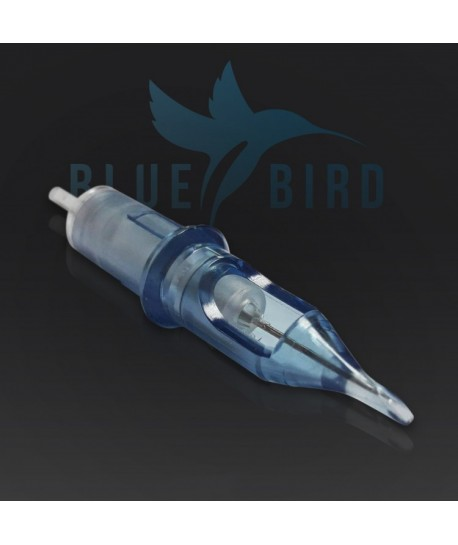 Agujas blue birds - RL-T