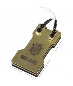 Heavy Duty pedal HM tools