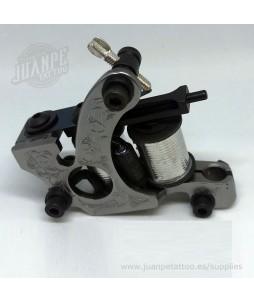 Maquina tatuar bobina Premium Toletum 1 Coko Fernandez
