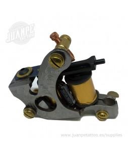 Maquina tatuar bobina Coko Fernandez Premium Golden 1