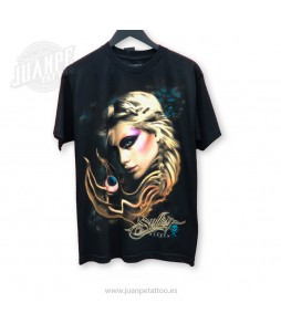 Camiseta Chica (Sullen)
