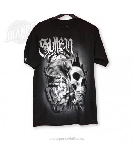 Camiseta Crow (Sullen)