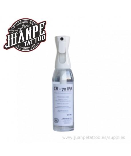 CR 70 IPA desinfectante de superficies