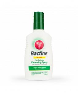 BACTINE SPRAY 150ML- ANESTHETIC