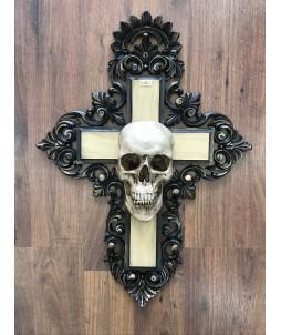 Cuadro Skullture – Religi