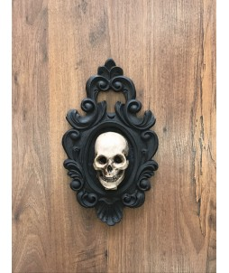 Cuadro Skullture - OBLATUR
