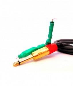 Clipcord wire