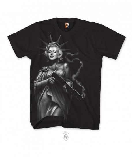 Camiseta OG Liberty
