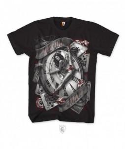 Camiseta Man's Ruin