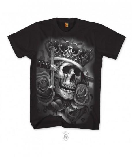 Camiseta Suicide King