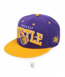 Gorra LA HUSTLE Snapback HAT