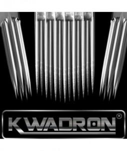 Agujas kwadron - diferentes tipos y medidas